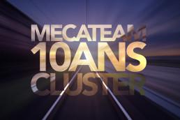 Mecateamcluster bientôt 10 ans et une ambition renouvelée 23