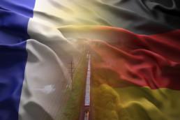 Comprendre les enjeux du programme allemand Starke Schiene et savoir se positionner sur ce marché porteur. 15