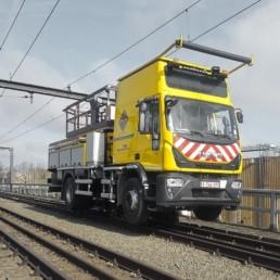 Camion de 3,5 à 32 tonnes (a)